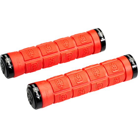 Ritchey WCS Trail Grips Lock-On red